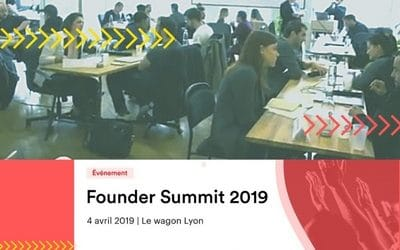 Retour sur le Founder Summit 2019