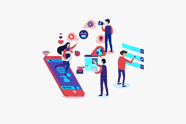 Read more about the article 5 outils pour votre communication web