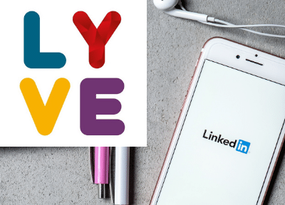 Read more about the article Formations LinkedIn – Lyve