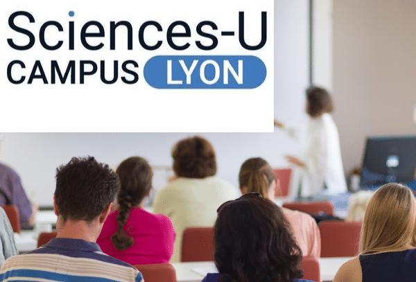 Read more about the article Organisation de séminaire digital – Sciences U